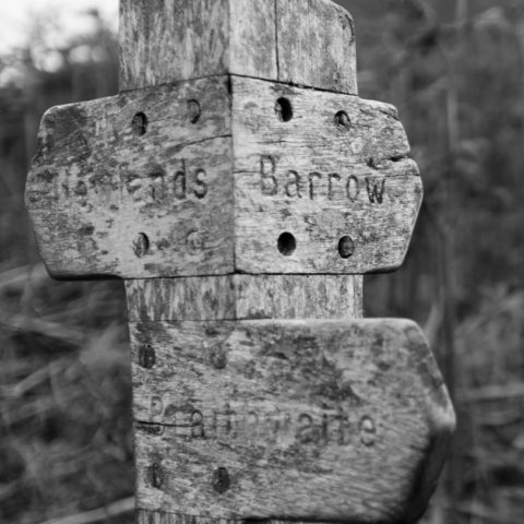 Barrow this way